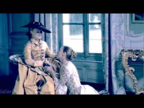 Marquise de Merteuil/Cécile/Vicomte de Valmont - Cry Cry