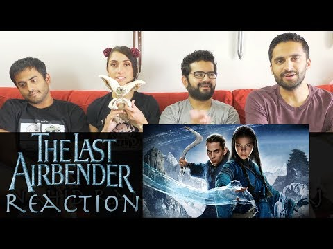 The Last Airbender (2010) - Movie Reaction