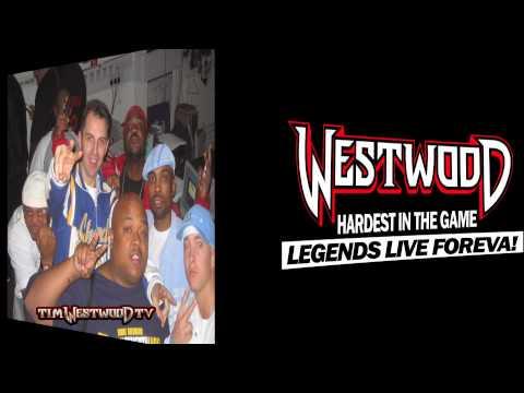 Westwood - Eminem & Proof Freestyle 2000
