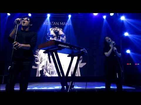 Download  Goodnight Electric - Erotika live Perdana at Mbloc Space Gratis, download lagu terbaru