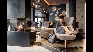 5-Sterne Urlaub im Hotel Bergfried | Tux