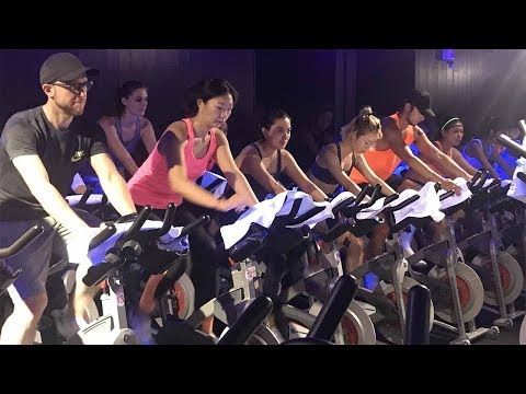 No pain, no gain: China's growing fitness market