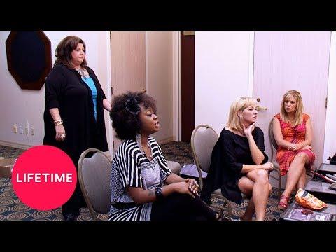 Dance Moms: Kaya Vs. The Dance Moms (Season 2 Flashback) | Lifetime