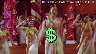 dola re dola video song (devdas) - hey dollar re dollar