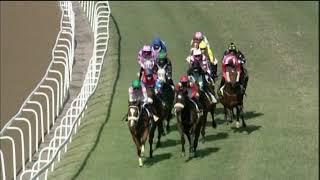 Vidéo de la course PMU PRIX CAMPANAJO 2200