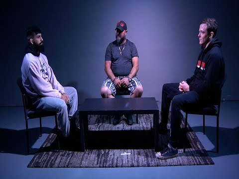 FACE TO FACE. Austin Batra and Christian Tremayne this Thursday night exclusively on UFC FIGHT PASS