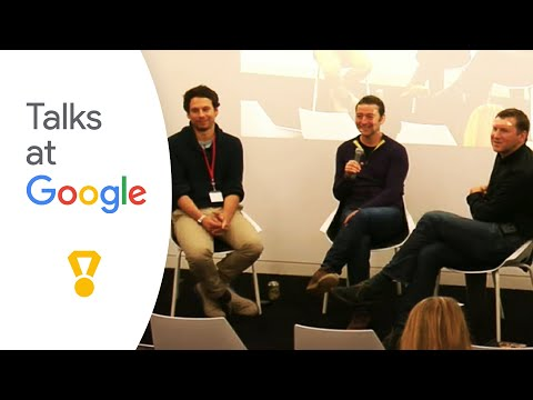 "Richard Moore, Ned Boulting, & Dan Friebe: ""Stories from the Tour de France"" 