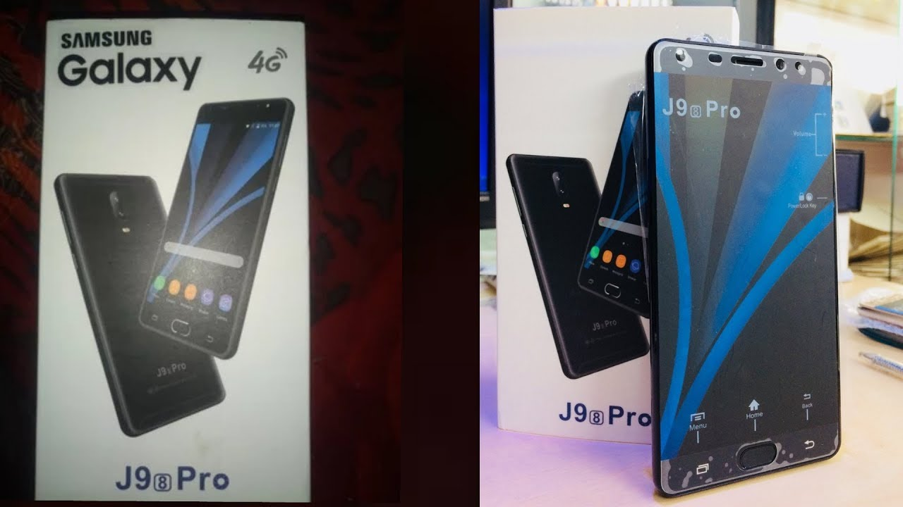 Samsung Galaxy J9 Pro 2018