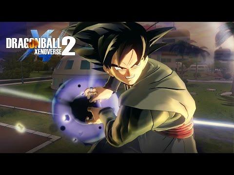Dragon Ball Xenovere 2 Live\Hindi\india Gameplay.