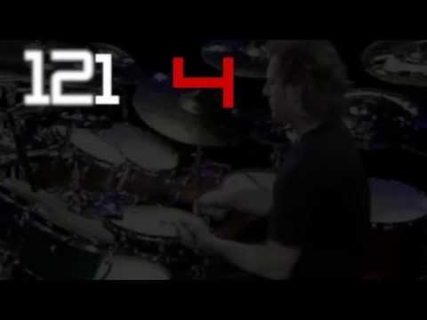 70 BPM - Simple Straight Beat - Drum Track
