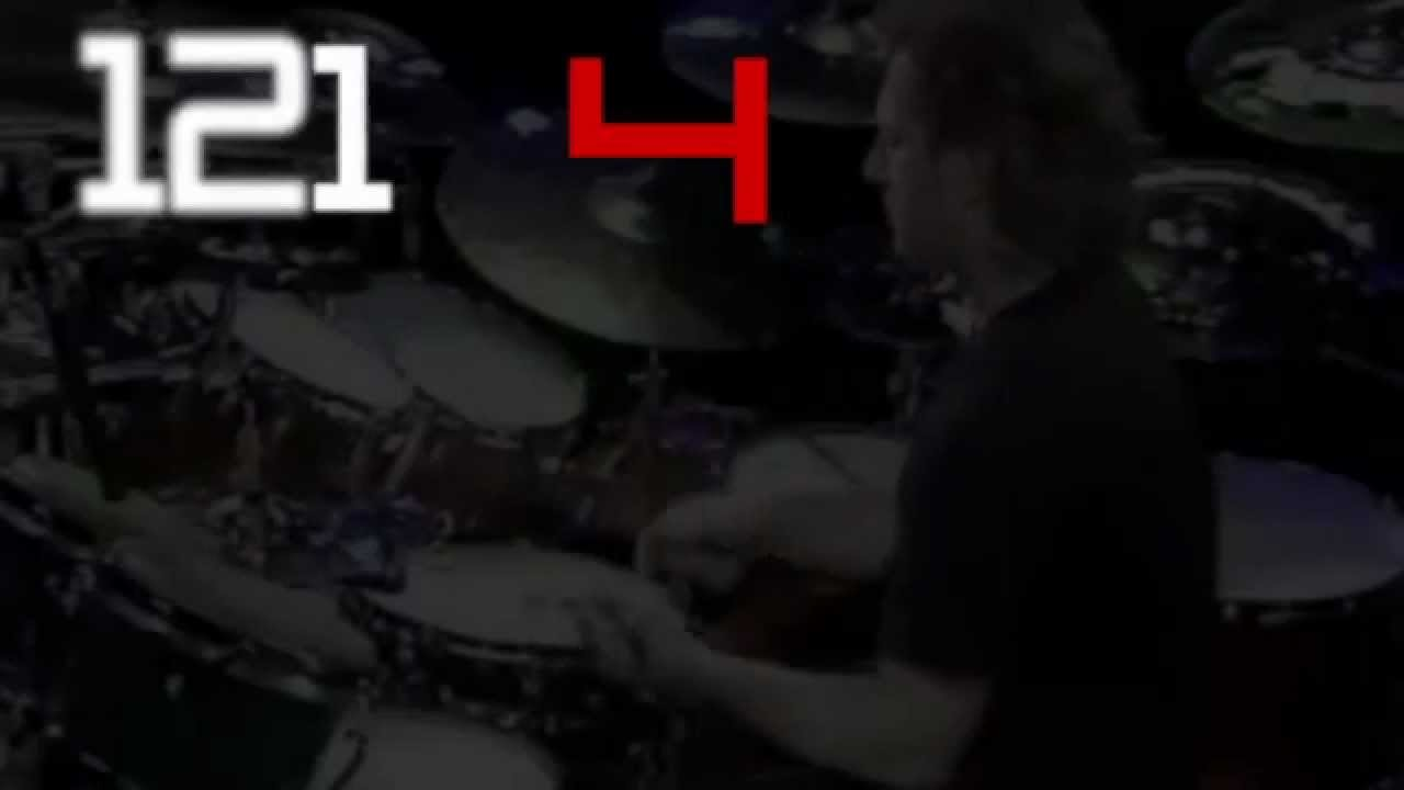 70 BPM - Simple Straight Beat - Drum Track