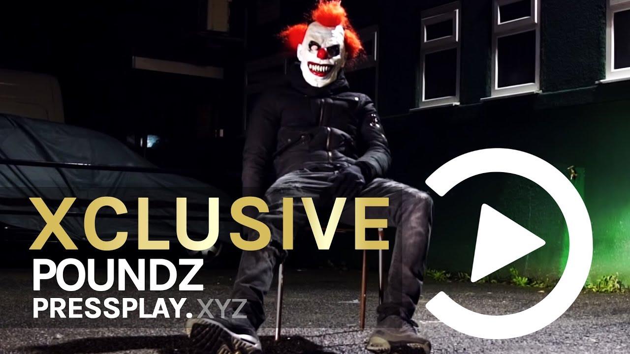 Poundz - Lions Den #2-0 (Music...