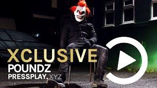 Poundz - Lions Den #2-0 (Music Video)   Pressplay