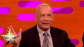 Tom Hanks Reveals Secrets Of Toy Story 4 - The Graham Norton Show