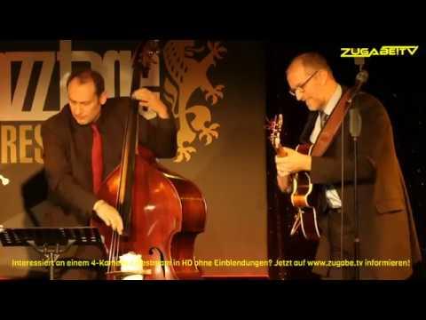 Jörg Seidel & Friends Livestream 1 @ Jazztage Dresden 2019