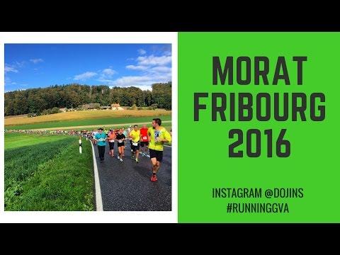 Course Morat Fribourg 2016 (Murtenlauf)