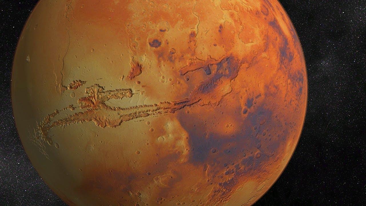 solar system mars 3d screensaver rixanecom - 1280×720
