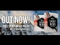 Copyright Free Sport News Music Packs | 4 Pumping EDM Tracks (FREE DOWNLOAD)