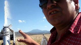 EXPLICACION DE FUNCION DE CAÑON  KONKORD
