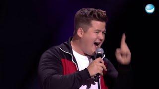 Chris Tall - Wandern mit Papa - 1LIVE Köln Comedy-Nacht XXL 2018