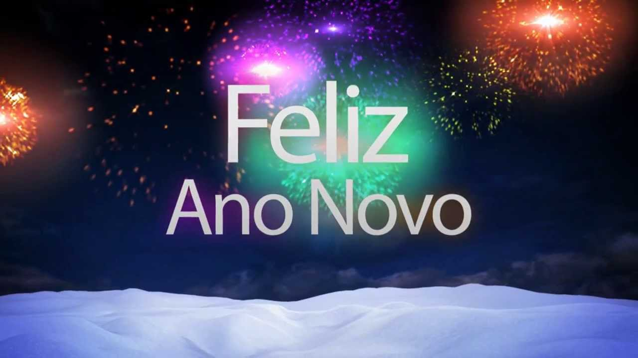 Feliz ano novo – Eric Novello