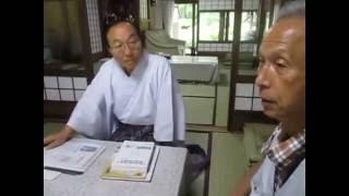 超古代文明257A「秋田の唐松神社にて、日本は世界文明の最初、神功皇后...