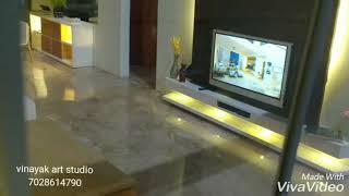 Architectural Model Making Vinayak Art Studio Interior Model