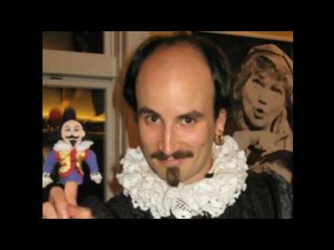 Mega64 Podcast 401 - Shakespeare Theater: Ghostbusters Reviews