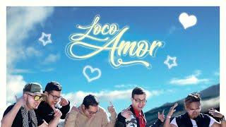 Loco Amor - Pablo Betancourth ✘Isaac Rojas ✘Defra ✘Hab...