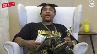 Orlando Brown Exposes DJ Vlad for Not Paying Royalties, Calls Him Illuminati