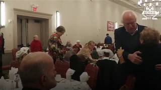 Sharing the Holidays with Vermont Seniors
