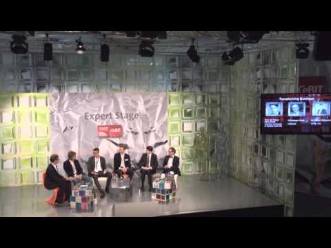 Panel - Transforming Business