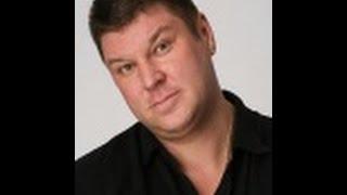актер Андрей Свиридов