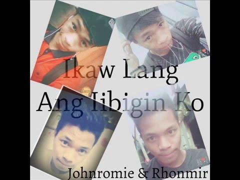 Download Ikaw Lang Ang Iibigin Ko  -  JohnRomie & Rhonmir  Mt.pro (FlixxBeatz)