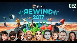 funk rewind 2017 | best of funk