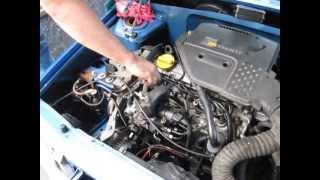 Popravka Roto-senzora Lucas pumpe I.deo