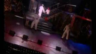 "Стас Борисов и группа ""Хали-Гали"" - ""Анюта""(2000год)"
