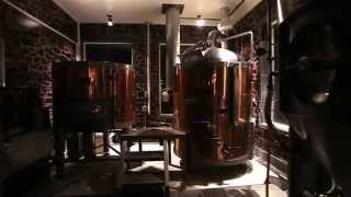 Snowy Mountain Brewery Craft Beer Commercial 2015