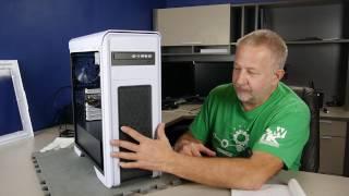 DIYPC D480-W Best cheap computer case final thoughts 1