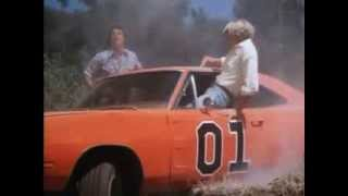 Johnny Cash - The General Lee