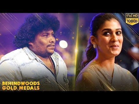 Kolamaavu Kokila's Cute Reaction & Yogi Babu's Mass Entry! | Nayanthara