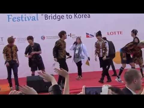 14.06.14 BTS in Moscow