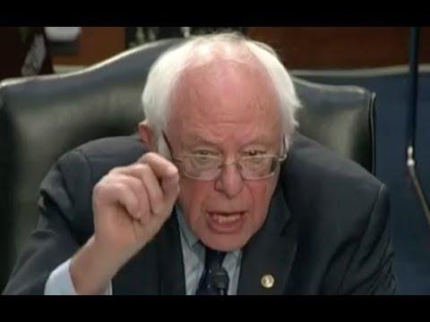 Bernie Sanders DESTROYS Trump