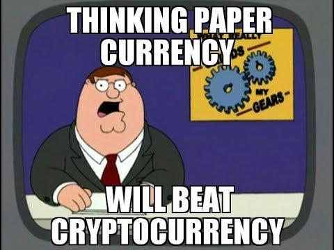What is cryptocurrancy desktop walltet