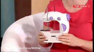 видео Швейная машина Zimber Zm-10920
