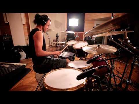 Drum Experiment (Bir de Benden Dinle) - Mert Alkaya
