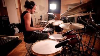 Drum Experiment  Bir De Benden Dinle  - Mert Alkaya