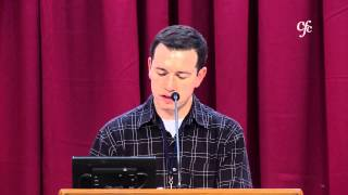That I May Know Christ Intimately - Bobby Mcdonald