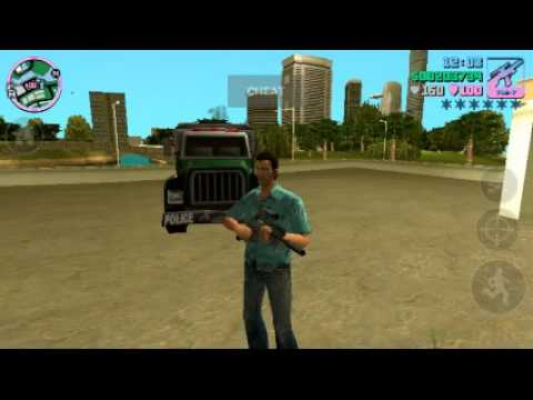 Code de l 39 argent gta vice city pc