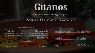 GITANOS - Documental de Interculturalidad